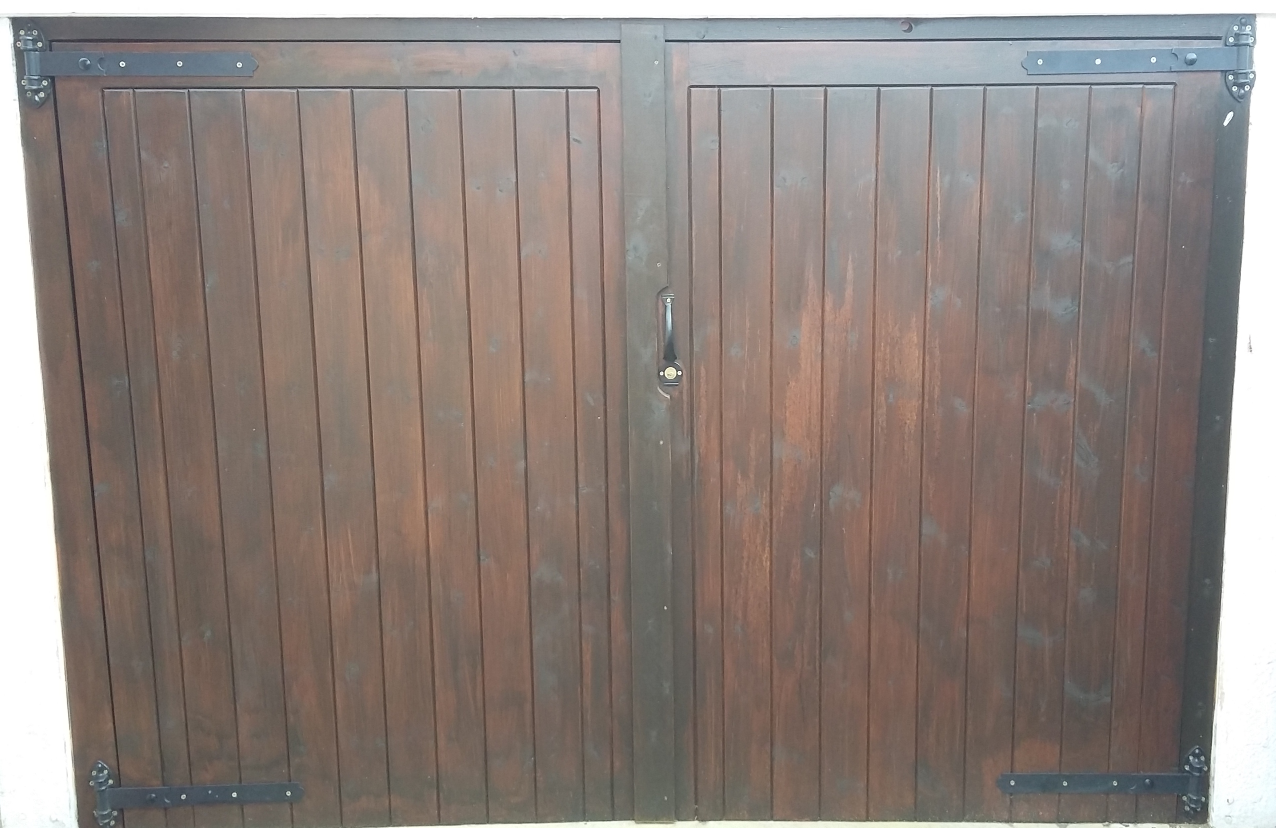 Bespoke Garage Doors